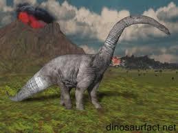 Zigongosaurus Dinosaur