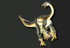 Prehistoric Order...: Cretaceous